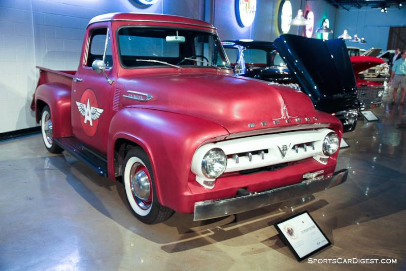 1953 Mercury M100 Pickup