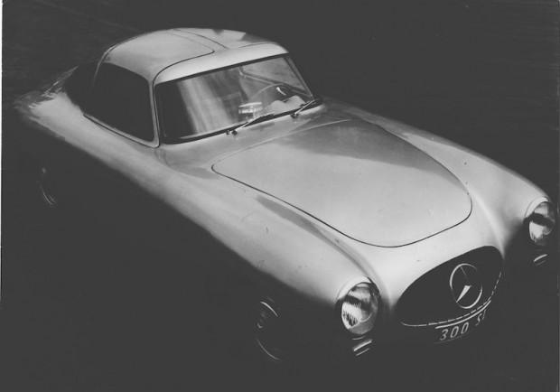 Mercedes-Benz 300SL W194