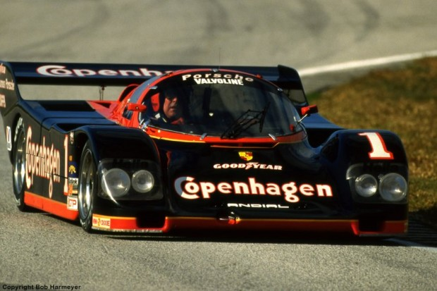 1988 Daytona 24 Hours