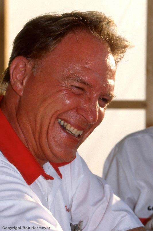 Dan Gurney, 1989 Daytona 24 Hours
