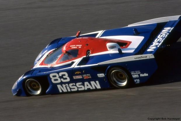 1989 Daytona 24 Hours