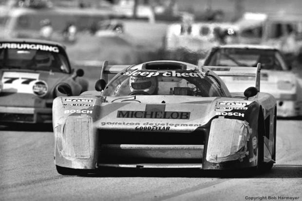 Garretson Development March 82G, Sebring 12 Hours 1982