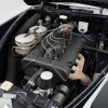 Alfa Romeo 1900 C Sprint Pinin Farina Coupe Engine