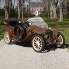 1911 Mercer Type 35 Toy Tonneau