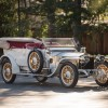 1911 Rolls-Royce 40/50 HP Silver Ghost Tourer by Lawton (photo: Darin Schnabel)