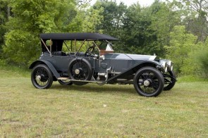 1912 Rolls-Royce 40-50 HP Silver Ghost