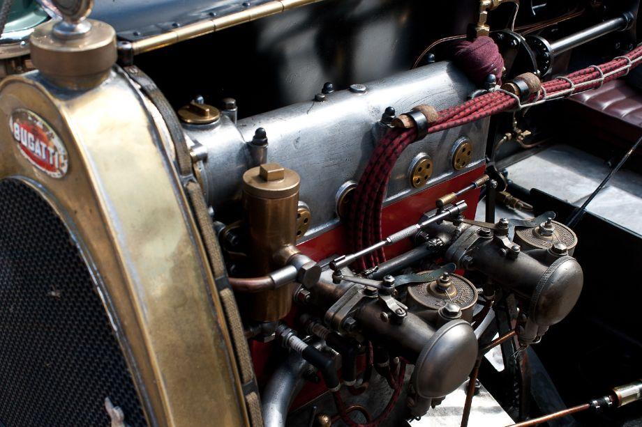 1913 Bugatti T15
