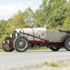 1924 Bentley 3-Litre Red Label Speed Model Tourer (photo: Pawel Litwinski)
