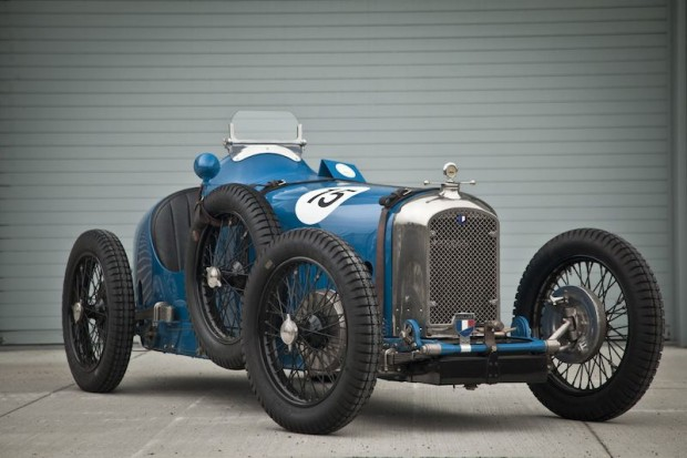 1926 Amilcar C6 Voiturette for sale