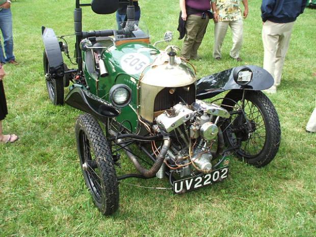 1926 Morgan Aero