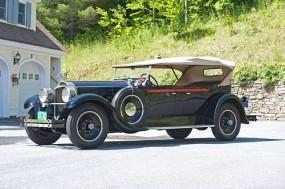 1927 Packard Series 4-43 Custom Eight Phaeton Sold for $111, 150
