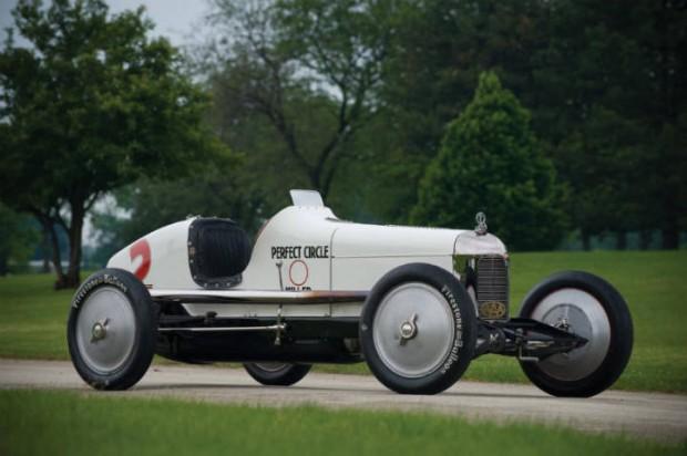 <strong>1927 Miller 91 Rear Drive Racing Car – Estimate $400,000 - $650,000.</strong>