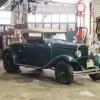 1929 Chrysler Series 75 Roadster 'Blossom'