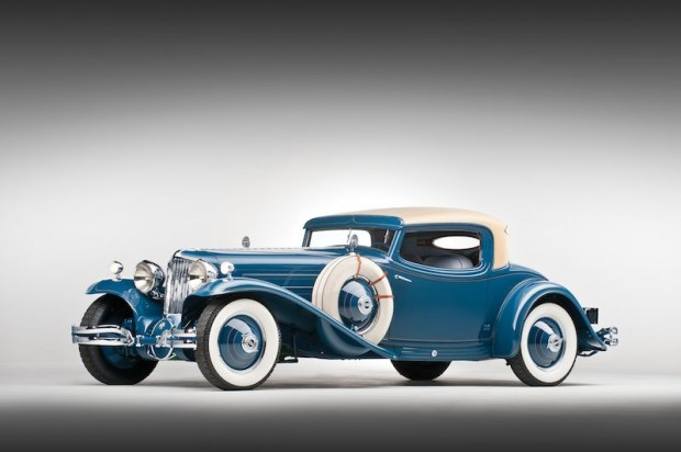 1929 Cord L-29 Special Coupe for sale