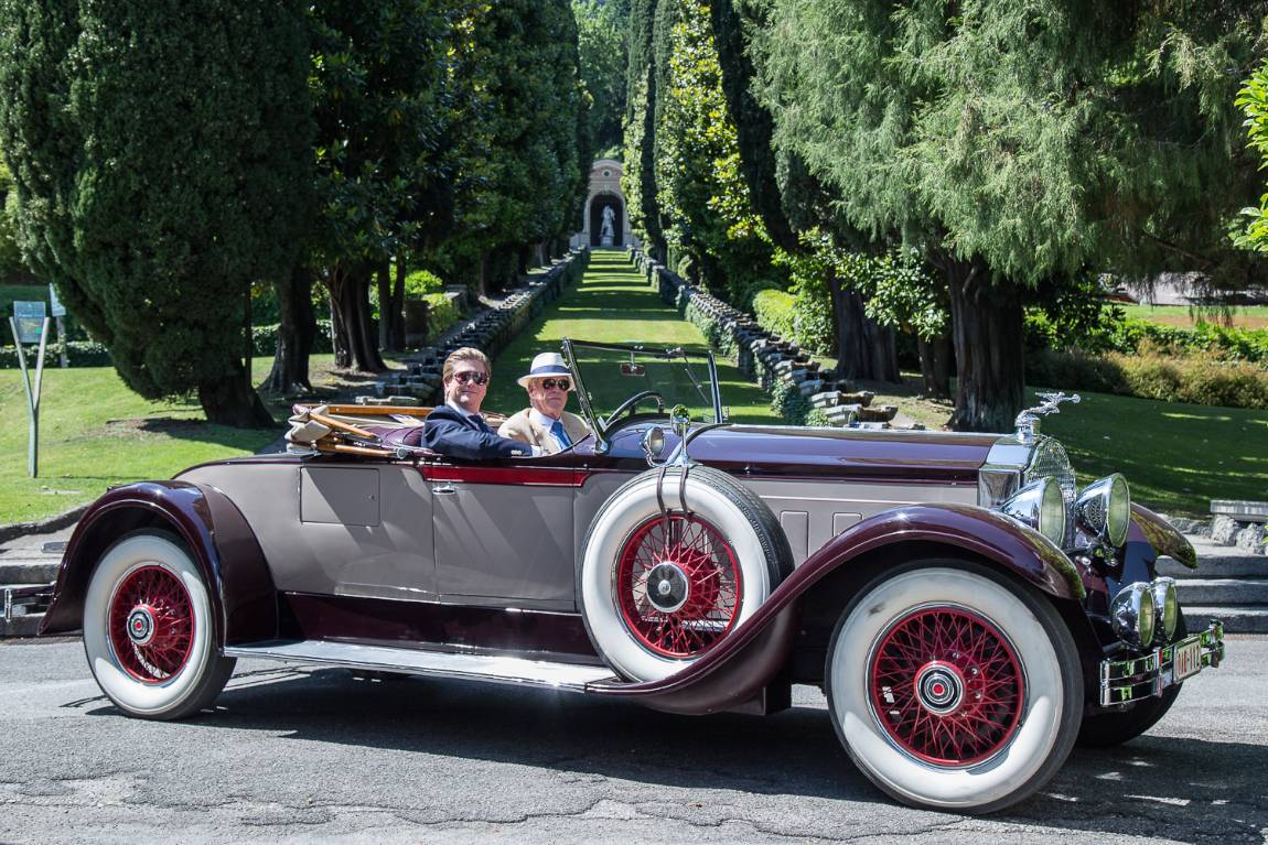 Packard Race Car For Sale