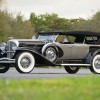 1930 Duesenberg Model J Sweep Panel Dual-Cowl Phaeton by LeBaron (photo: Darin Schnabel)