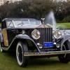 Best of Show Concours d'Elegance - 1930 Rolls-Royce Phantom II Town Car (photo: Nathan Deremer)