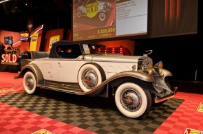1931 Cadillac V12 Roadster for sale