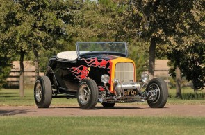 1932 McMullen Ford Roadster