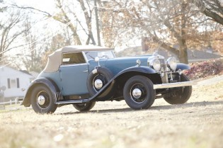 1932 Stutz DV-32 Super Bearcat