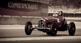 1932 Alfa Romeo P3 - Jon Shirley