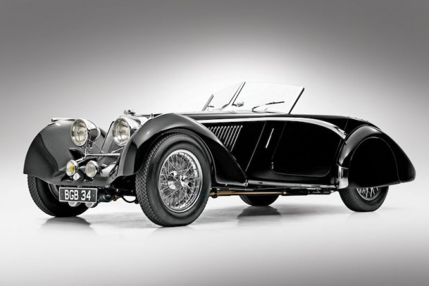 1937 Squire 1.5-Liter Drophead Coupe for sale