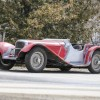 1938 Jaguar SS100 (photo: Pawel Litwinski)