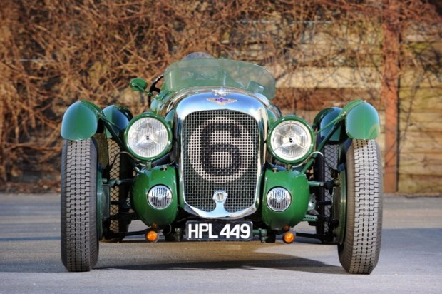 1939 Lagonda V12 Team Car, ex-Lord Selsdon and Lord Waleran Le Mans Team Car
