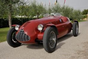 1947 Pagani Lancia Sport picture