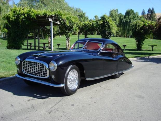 1947 Talbot-Lago T26 Grand Sport