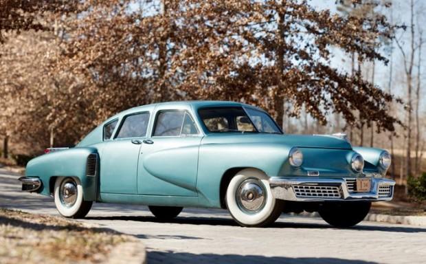 1948 Tucker 48 for sale