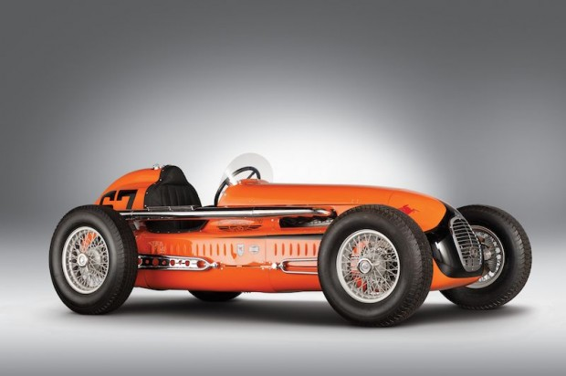 1949 Automobile Shippers Special Race Car