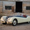 1949 Jaguar XK 120 Alloy Roadster (photo: Darin Schnabel)
