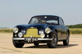1950 Aston Martin DB2 Team Car VMF 64