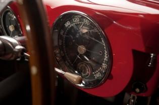 1952 Ferrari 340 Mexico Berlinetta