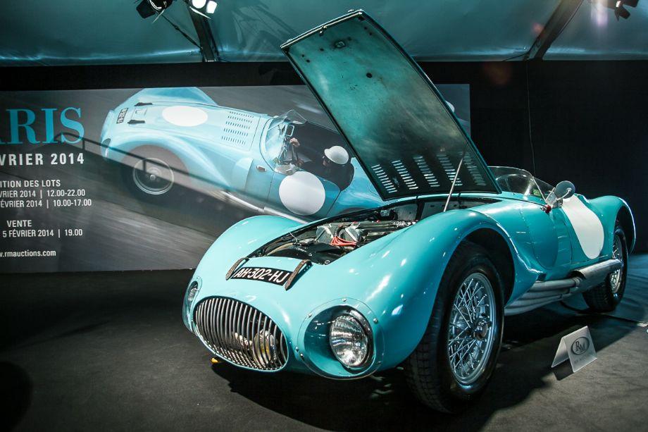 1953 Gordini Type 24 S - RM