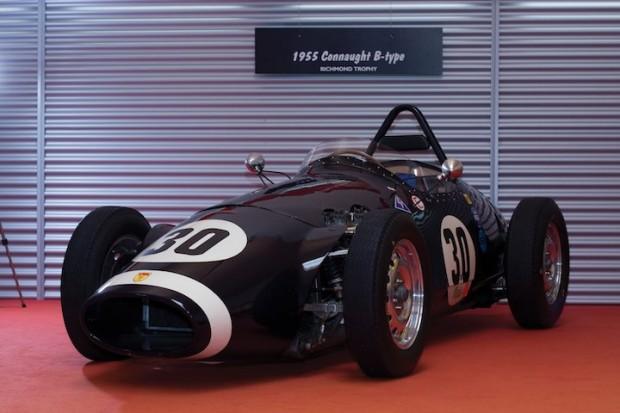 1954 Connaught B Type Racing Car