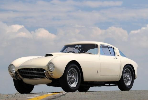1954 Ferrari 375MM Pinin Farina Berlinetta