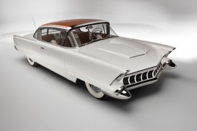 1954 Mercury XM-800 Dream Car