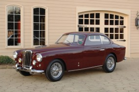 1955 Arnolt MG Bertone Coupe
