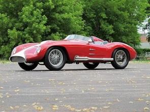 1955 Devin Monza Convertible