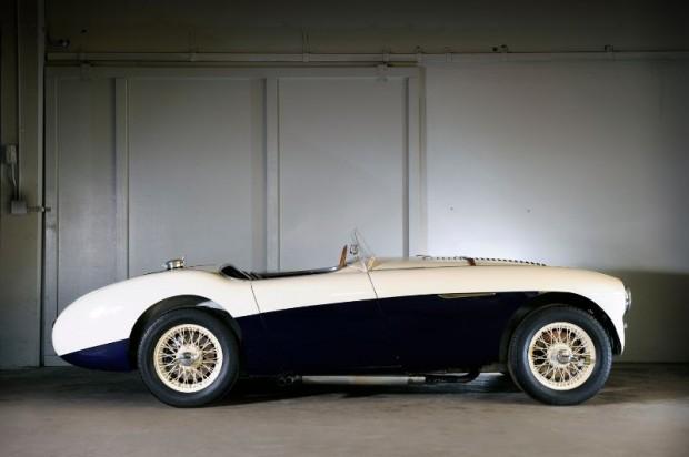 1955 Austin-Healey 100S