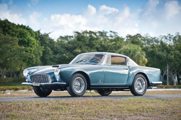 1956 Ferrari 250 GT Coupe Speciale for sale