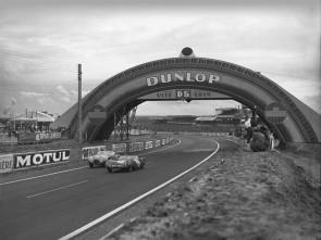 Works 1956 Lotus Eleven Le Mans