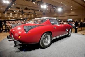 1957 Ferrari 410 Superamerica body Scaglietti