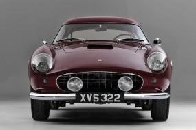 1958 Ferrari 250 GT TDF Front