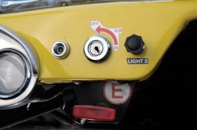 1958 Ferrari 250 Testa Rossa 0738 TR Detail