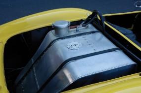 1958 Ferrari 250 Testa Rossa 0738 TR Fuel Cell