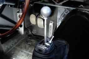 1958 Ferrari 250 Testa Rossa 0738 TR Gearshift