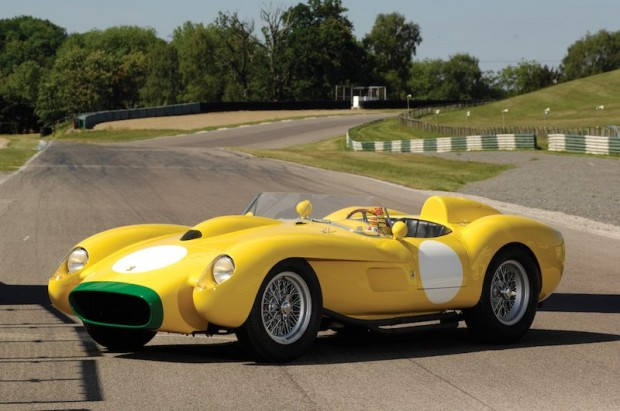 1958 Ferrari 250 Testa Rossa 0738 TR